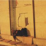 Κοινωνική Δράση / Καταγραφή και Ψυχολογική υποστήριξη αστέγων