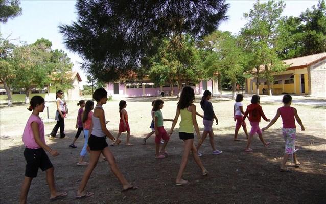 60.000 παιδιά θα πάνε διακοπές με τον ΟΑΕΔ